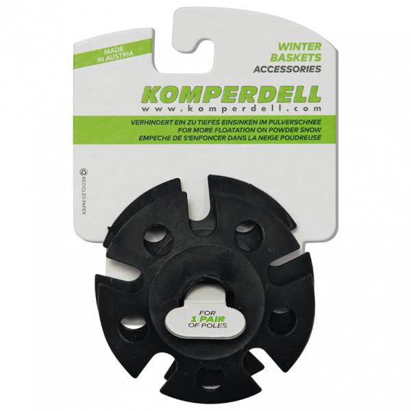 Komperdell - Vario Winterteller - Ersatzteller