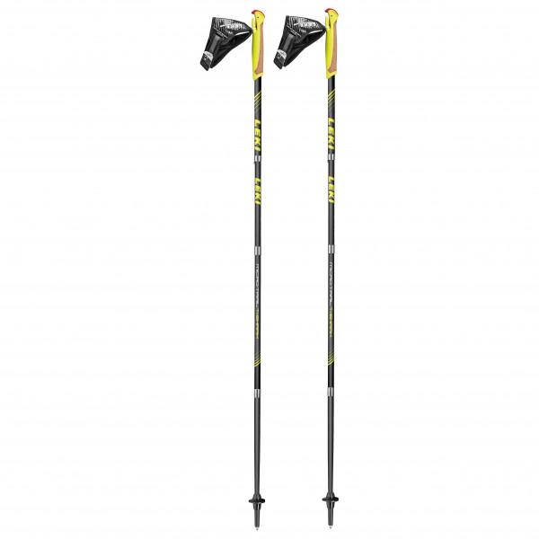 Leki - Micro Trail TA Shark - Running poles
