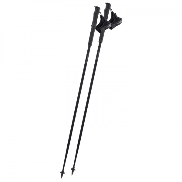 Carbon C1 Trail Fixed Length - Running poles