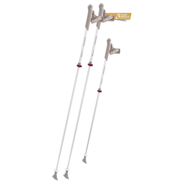 Sarma Powerlock - Nordic walking poles
