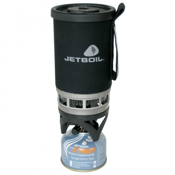 Jetboil - Personal Cooking System - Gaskogeapparater