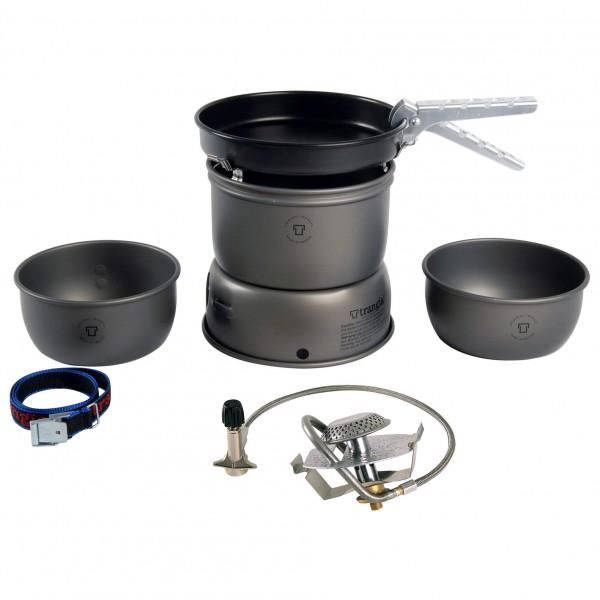 Trangia - 25-3 storm-proof stove with Primus gas burner