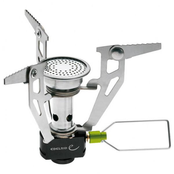 Edelrid - Kiro TI - Gas stoves