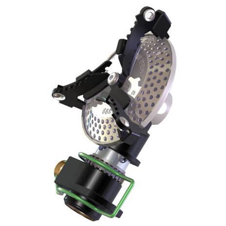 Optimus - Crux - Réchaud à gaz