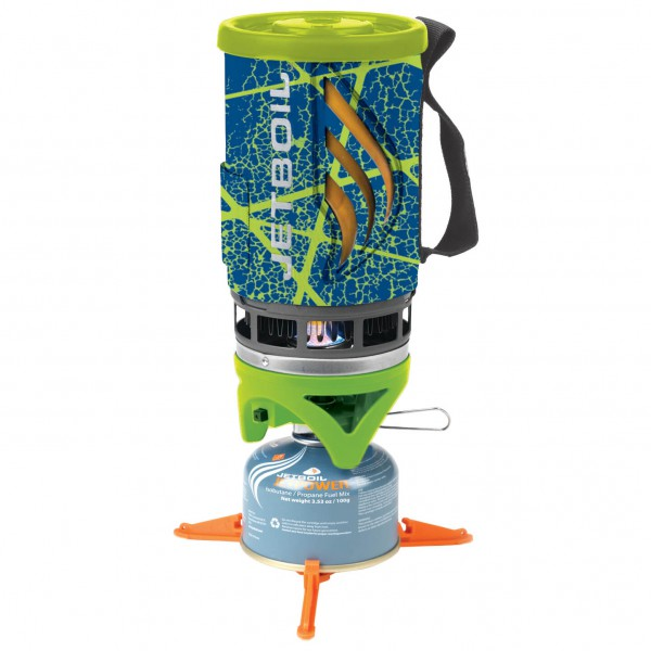 Jetboil - Flash PCS (Personal Cooking System)