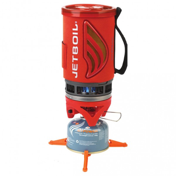 Jetboil - Flash PCS (Personal Cooking System) - Gaskookstel