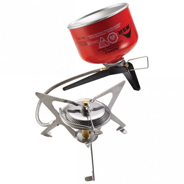 MSR - WindPro II - Gas stove