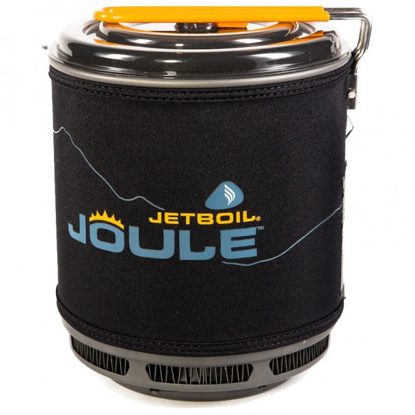 Jetboil - Joule - Gas stoves