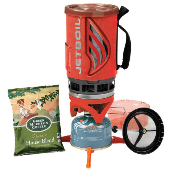 Jetboil - Flash Java Kit - Kaasukeitin