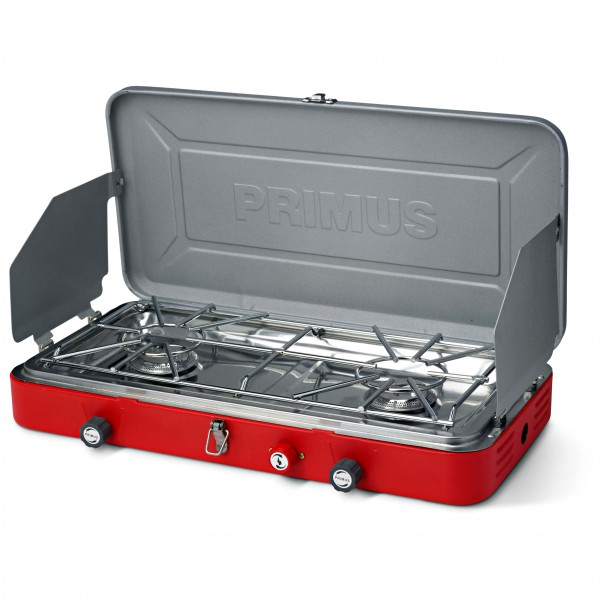 Primus - Atle II - Gas stoves