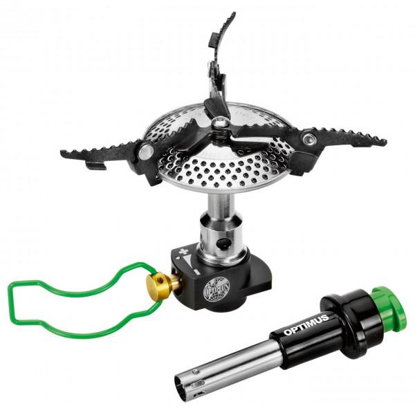 Optimus - Optimus Crux Lite Mit Piezo - Gas stoves