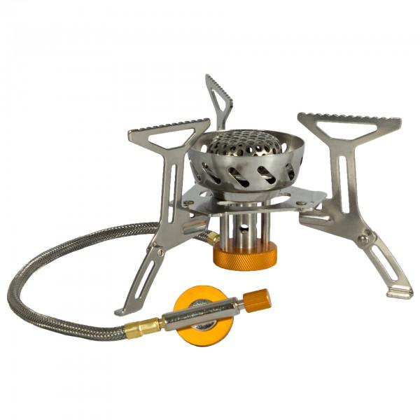 Vango - Folding Stove W/ Piezo - Gas stove