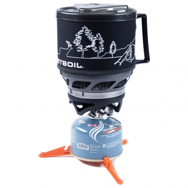 Jetboil - Jetboil Minimo - Gas stoves