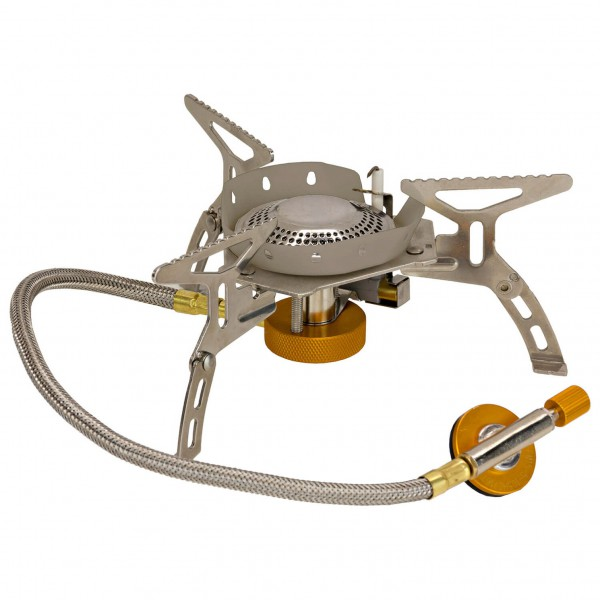 Vango - Folding Stove with Windshield and Piezo - Hornillos de gas