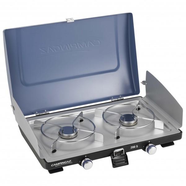 Campingaz - 2-Flammkocher 200 S - Gas stoves