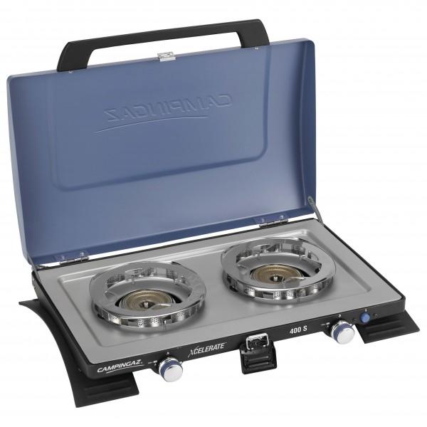 Campingaz - 2-Flammkocher 400 S - Gas stoves