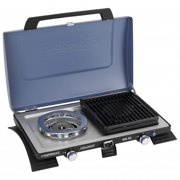 Campingaz - 2-Flammkocher 400 SG - Gas stoves