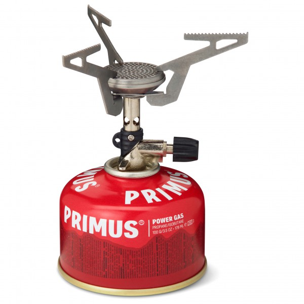 Primus - Express Ti Without Piezo - Réchaud à gaz