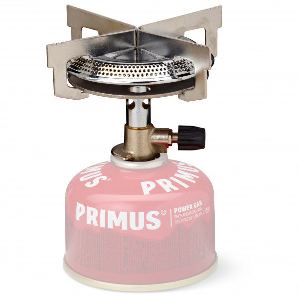 Primus - Mimer Stove Without Piezo - Gaskookstel