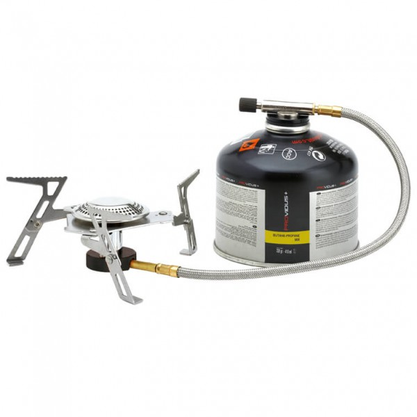 Providus - FM800 - Réchaud à gaz