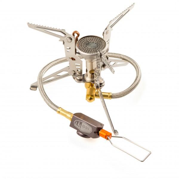 GSI - Pinnacle 4 Season Stove - Gas stove