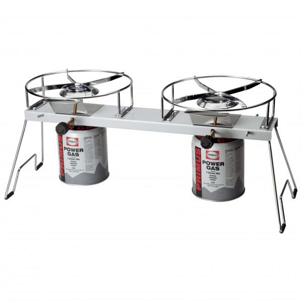 Primus - Duo Twin Stove 2B - Réchaud à gaz