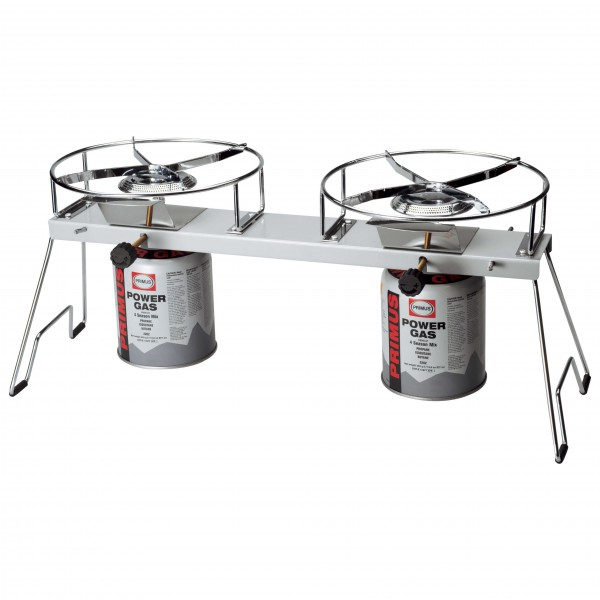 Primus - Duo Twin Stove 2B - Gaskogeapparater