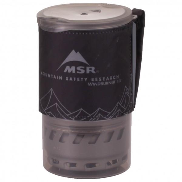 MSR - WindBurner 1.0 L Personal Stove System