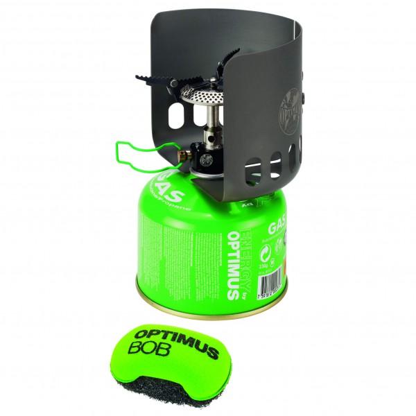 Optimus - Elektra FE Kochsystem - Gas stoves