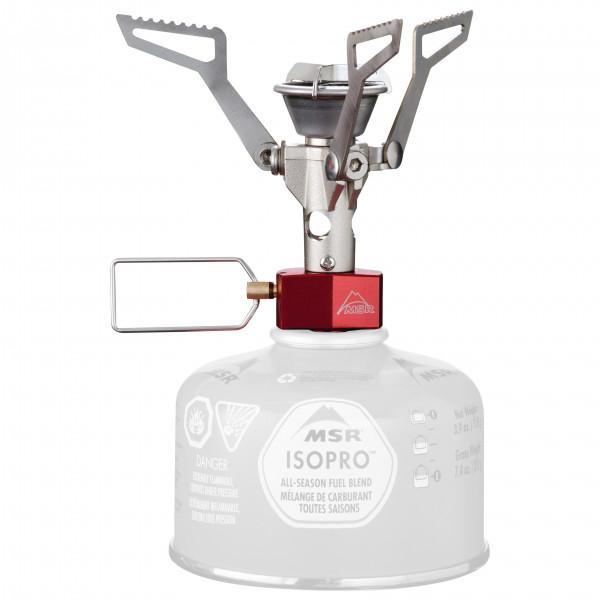 MSR - PocketRocket 2 - Gaskogeapparater