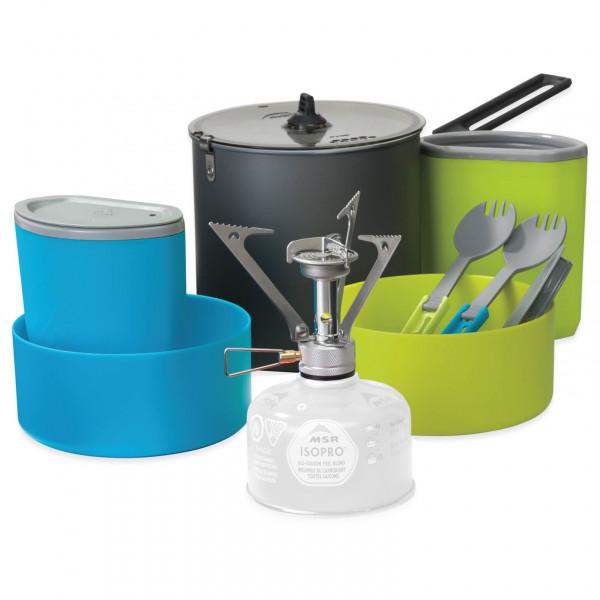 MSR - PocketRocket Stove Kit - Gas stove