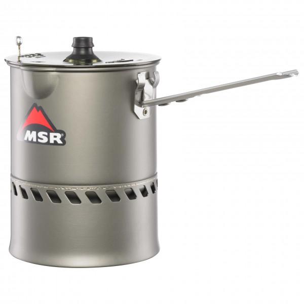 MSR - Reactor 1.0L Stove System - Gaskookstel