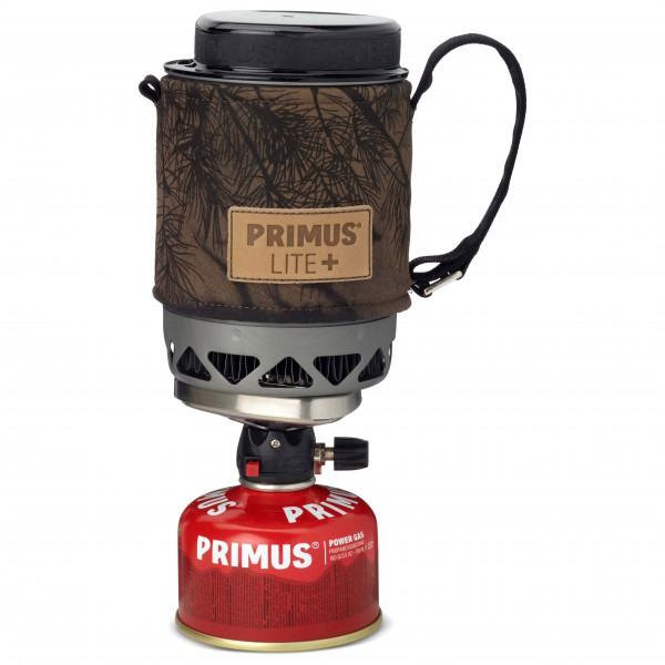 Primus - Lite+ Camo - Gassbrennere