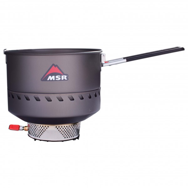MSR - Reactor Stove System - Gas stove