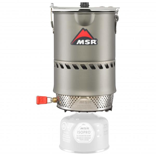 MSR - Reactor Stove System - Réchauds à gaz