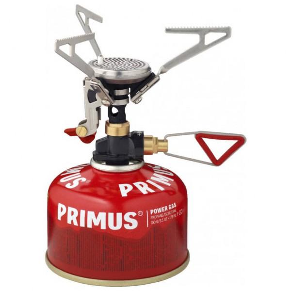 Primus - MicronTrail Stove Piezo - Gas stove
