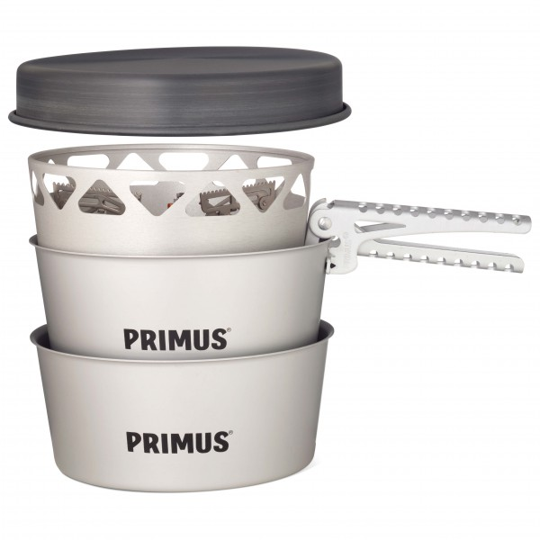Primus - Essential Stove Set - Kaasukeittimet