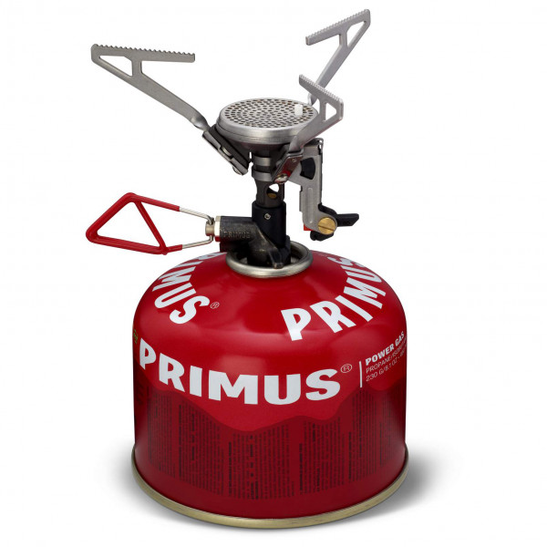 Primus - MicronTrail Stove Piezo - Gaskogeapparater