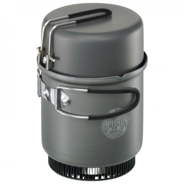Optimus - Crux Lite Cook Set Tactical - Réchaud à gaz