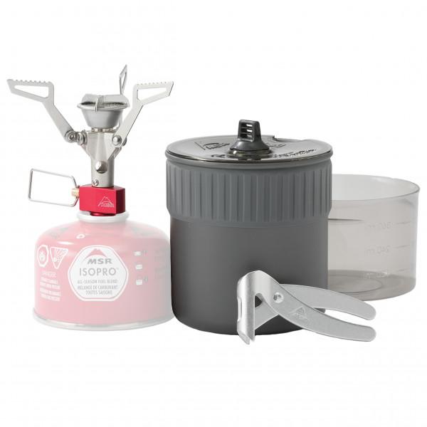 MSR - PocketRocket 2 Mini Stove Kit - Gaskocher