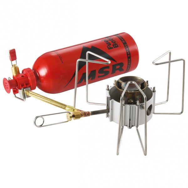 MSR - Dragonfly Stove - Gas stove