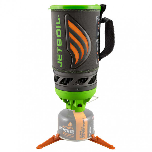 Jetboil - Flash Carbon - Gaskookstel