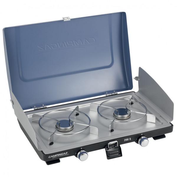 Campingaz - 2-Flammkocher 200-S - Gas stove