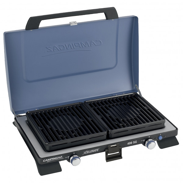Campingaz - 2-Flammkocher 400-SG - Gas stove