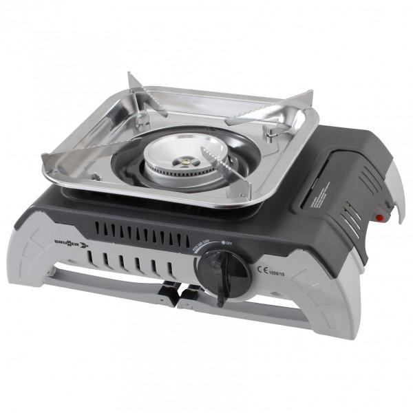 Brunner - Devil 450 - Gas stove