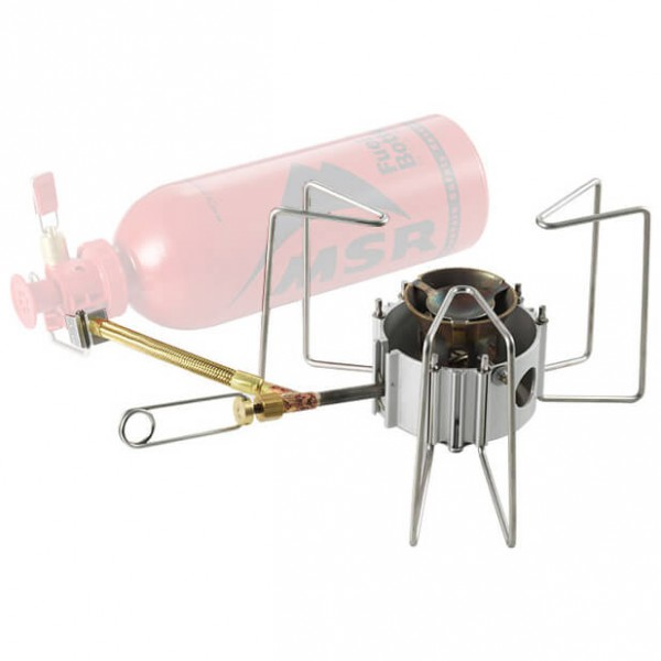 MSR - DragonFly - Multifuel stove