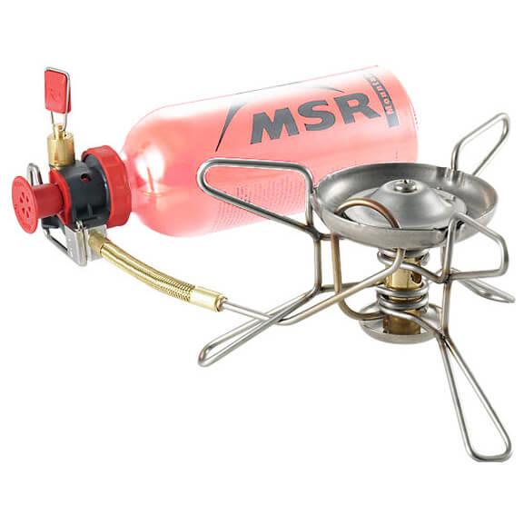 MSR - WhisperLite - Flüssigbrennstoffkocher