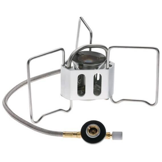 Edelrid - Hexon Multifuel - Multifuel stove