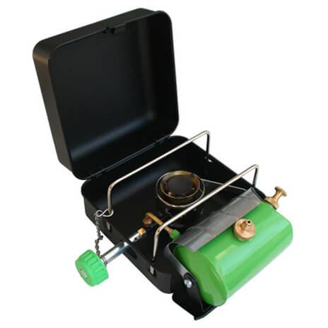 Optimus - Hiker+ - Multifuel stove