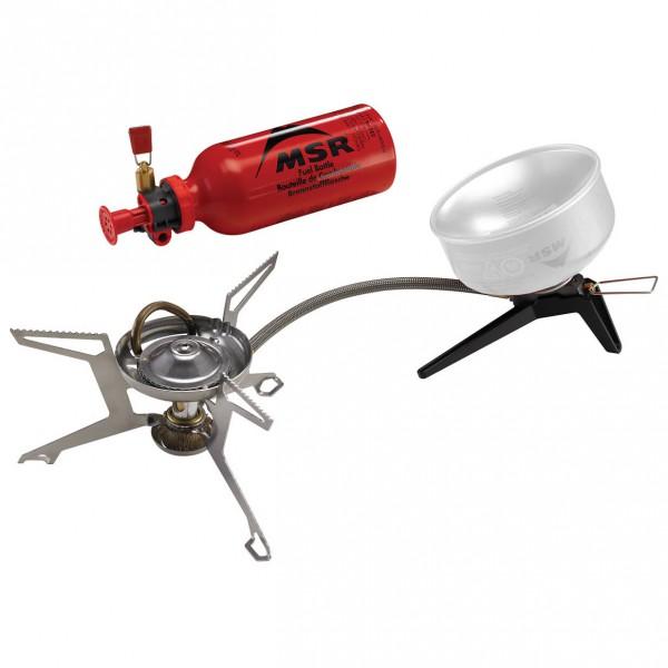 MSR - Whisperlite Universal - Multifuelbrander